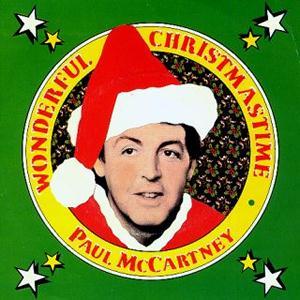 Paul McCartney Wonderful Christmastime profile image