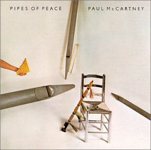 Paul McCartney & Michael Jackson, The Man, Lyrics & Chords