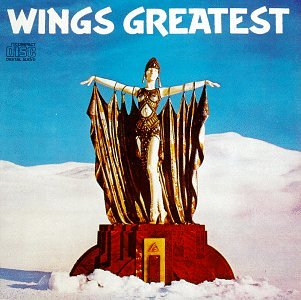 Paul McCartney & Wings, Hi Hi Hi, Piano, Vocal & Guitar