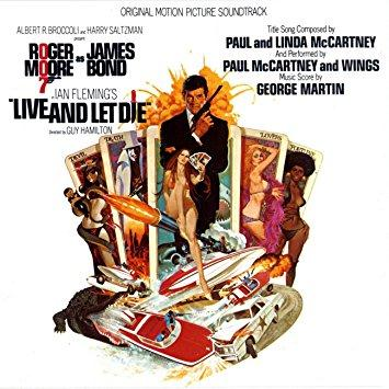 Live And Let Die sheet music