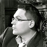 Paul Mealor A Spotless Rose (arr. Phillip Faber) Sheet Music and PDF music score - SKU 121412