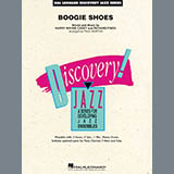 Paul Murtha Boogie Shoes - Alto Sax 2 Sheet Music and PDF music score - SKU 379819