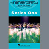 Paul Murtha The Jedi Steps and Finale (from Star Wars: The Force Awakens) - Bass Drum Sheet Music and PDF music score - SKU 349494