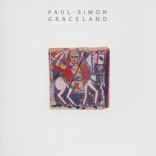 Paul Simon You Can Call Me Al profile image