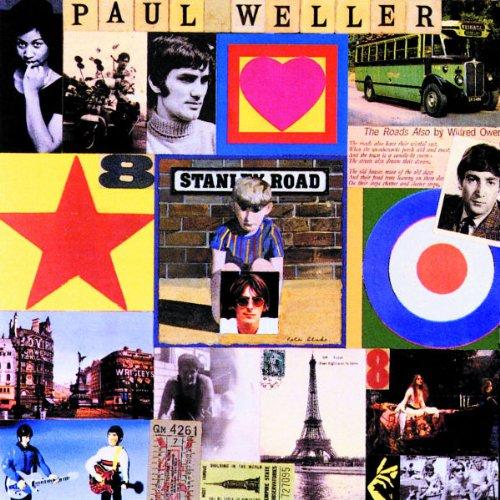 Paul Weller, Time Passes, Lyrics & Chords