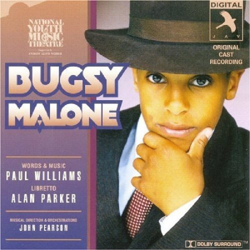 Paul Williams So You Wanna Be A Boxer (from Bugsy Malone) profile image
