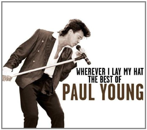 Paul Young I Wish You Love profile image