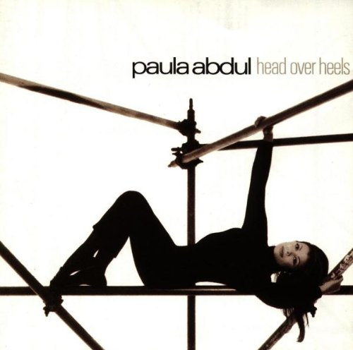 Paula Abdul, Ain't Never Gonna Give You Up, Piano, Vocal & Guitar (Right-Hand Melody)