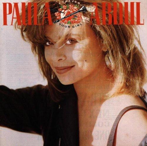 Paula Abdul Forever Your Girl profile image