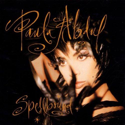 Paula Abdul, Rush Rush, Piano, Vocal & Guitar (Right-Hand Melody)