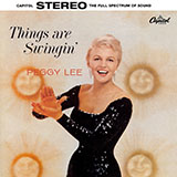 Peggy Lee Alright, Okay, You Win Sheet Music and PDF music score - SKU 21512