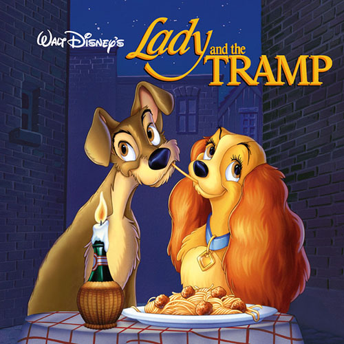 Peggy Lee Bella Notte (This Is The Night) (from Lady And The Tramp) profile image