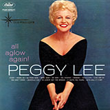 Peggy Lee Fever Sheet Music and PDF music score - SKU 42232