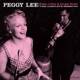 Peggy Lee My Old Flame Sheet Music and PDF music score - SKU 154027