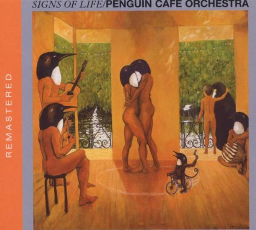 Penguin Cafe Orchestra, Perpetuum Mobile, Piano