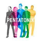 Pentatonix Can't Sleep Love Sheet Music and PDF music score - SKU 164595