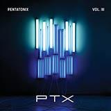 Pentatonix La La Latch Sheet Music and PDF music score - SKU 159948