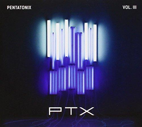 Pentatonix, La La Latch, Piano, Vocal & Guitar (Right-Hand Melody)
