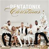 Pentatonix Merry Christmas, Happy Holidays Sheet Music and PDF music score - SKU 185525