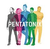 Pentatonix Rose Gold Sheet Music and PDF music score - SKU 164598
