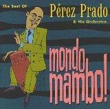 Perez Prado Guaglione Sheet Music and PDF music score - SKU 27877