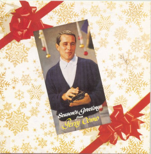 Perry Como, (There's No Place Like) Home For The Holidays, Piano Duet