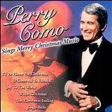 Perry Como C-H-R-I-S-T-M-A-S Sheet Music and PDF music score - SKU 119754