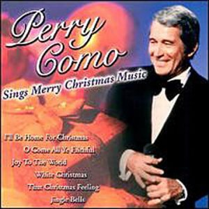 Perry Como, C.H.R.I.S.T.M.A.S., Piano, Vocal & Guitar