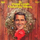 Perry Como It's Beginning To Look Like Christmas Sheet Music and PDF music score - SKU 52157