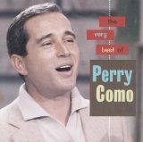 Perry Como It's Impossible (Somos Novios) Sheet Music and PDF music score - SKU 73534