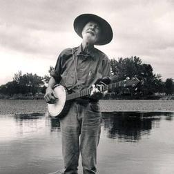 Pete Seeger Sailing Down My Golden River Sheet Music and PDF music score - SKU 178626
