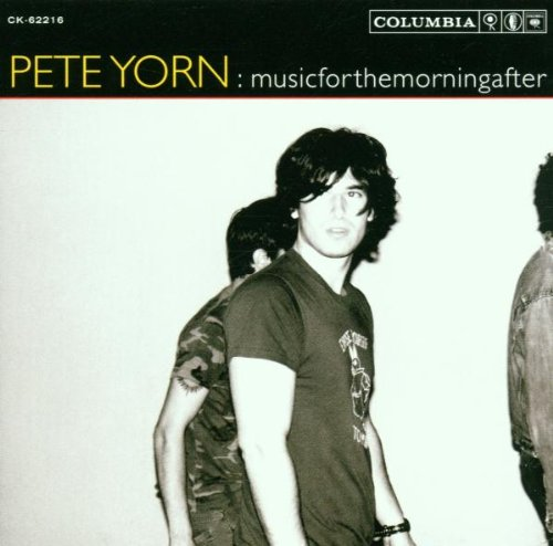 Pete Yorn, Strange Condition, Lyrics & Chords