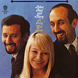 Peter, Paul & Mary (That's What You Get) For Lovin' Me Sheet Music and PDF music score - SKU 157511