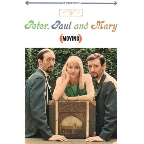 Peter, Paul & Mary Puff The Magic Dragon profile image