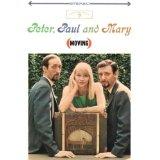 Peter, Paul & Mary Puff The Magic Dragon Sheet Music and PDF music score - SKU 198263