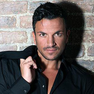 Peter Andre, Natural, Piano, Vocal & Guitar (Right-Hand Melody)