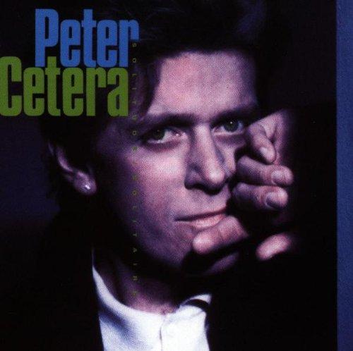 Peter Cetera Glory Of Love profile image