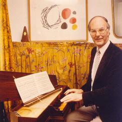 Peter Dickinson, Patriotic Rag, Piano