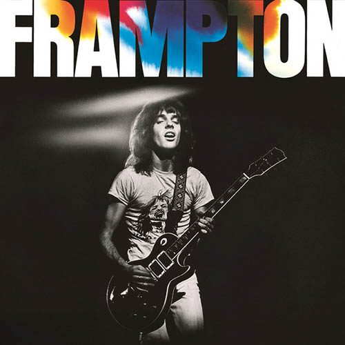 Peter Frampton Baby, I Love Your Way profile image