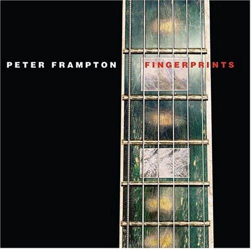 Peter Frampton, Grab A Chicken (Put It Back), Guitar Tab