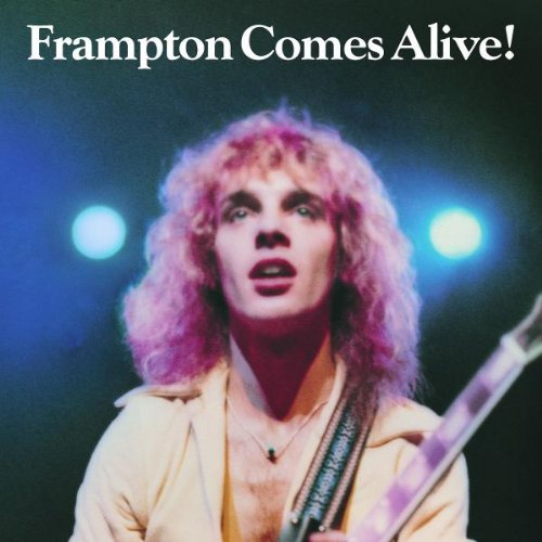 Peter Frampton Penny For Your Thoughts profile image