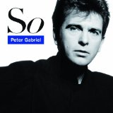 Peter Gabriel In Your Eyes Sheet Music and PDF music score - SKU 178210