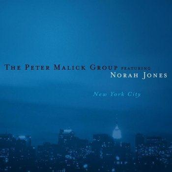 Peter Malick & Norah Jones Strange Transmissions profile image