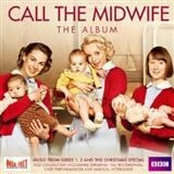 Peter Salem In The Mirror (from 'Call The Midwife') Sheet Music and PDF music score - SKU 120318