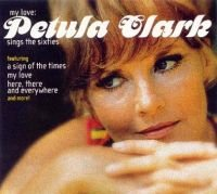 Petula Clark, A Sign Of The Times, Piano, Vocal & Guitar (Right-Hand Melody)