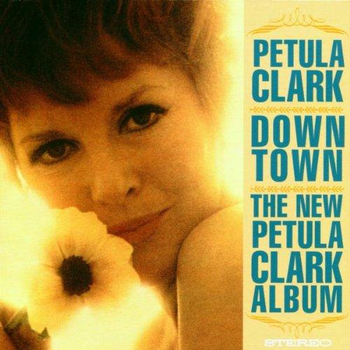 Petula Clark, Call Me, Keyboard