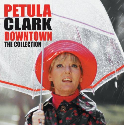 Petula Clark, Downtown, Beginner Piano