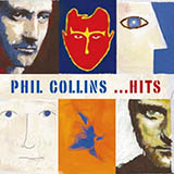 Phil Collins A Groovy Kind Of Love Sheet Music and PDF music score - SKU 165858