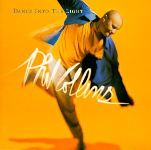 Phil Collins, It's In Your Eyes, Piano, Vocal & Guitar (Right-Hand Melody)