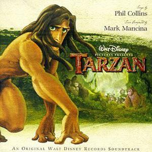 Phil Collins You'll Be In My Heart (from Walt Disney's Tarzan) profile image